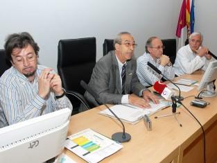 RUEDA DE PRENSA II JORNADAS TDAH EN CIUDAD REAL