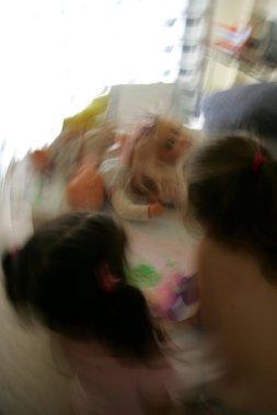 DESDE ALBACETE (Testimonio de una madre)