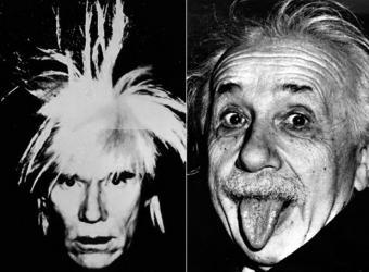 Mitad genios, mitad incapaces