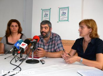El colectivo AMHIDA asesora a unas 60 familias en Puertollano